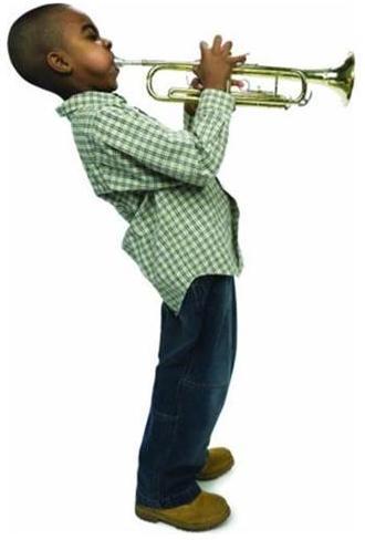 trumpetboy