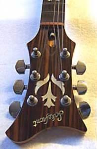 guitartrussrod