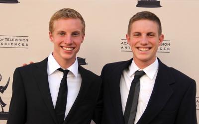 Emmys 2013 - 41