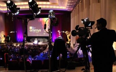 LA Area Emmy Awards 2011 - 21