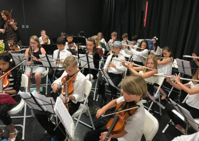 Helmers Orchestra 2017