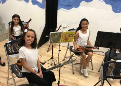 Castlebay Lane Orchestra