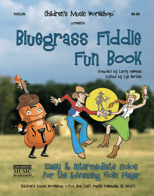 Music Fun Books By Larry Newman